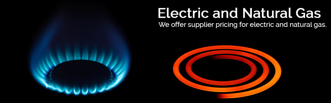Servicing both electric and natural gas customers. Energy Price Choice